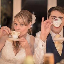 Wedding. - J&M Naish